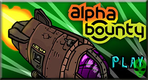 Bounty Hunter Alpha Game Flash Online